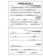 Stadium Jams - Volume 3 - Snare Drum Sheet Music