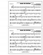 Now or Never (from High School Musical 3) - Baritone T.C. Sheet Music