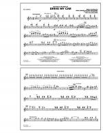 Drive My Car - Flute/Piccolo Sheet Music