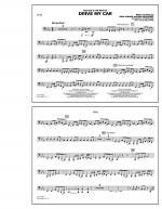 Drive My Car - Tuba Sheet Music