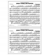 (Don't Fear) The Reaper - Bb Tenor Sax Sheet Music