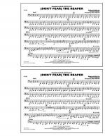 (Don't Fear) The Reaper - Tuba Sheet Music