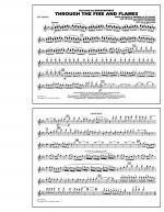 Through the Fire and Flames - Flute/Piccolo Sheet Music