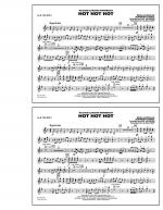 Hot Hot Hot - 1st Bb Trumpet Sheet Music