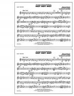 Hot Hot Hot - 2nd Bb Trumpet Sheet Music