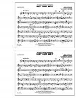 Hot Hot Hot - 3rd Bb Trumpet Sheet Music