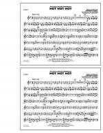 Hot Hot Hot - F Horn Sheet Music