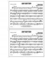 Hot Hot Hot - Bb Horn/Flugelhorn Sheet Music