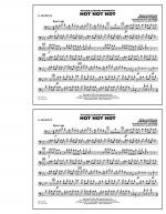 Hot Hot Hot - 1st Trombone Sheet Music