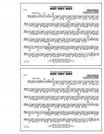 Hot Hot Hot - Tuba Sheet Music