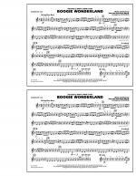 Boogie Wonderland - Eb Baritone Sax Sheet Music