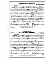 Boogie Wonderland - 1st Bb Trumpet Sheet Music