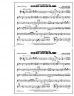 Boogie Wonderland - Bb Horn/Flugelhorn Sheet Music