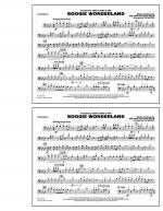 Boogie Wonderland - Trombone Sheet Music