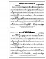 Boogie Wonderland - Baritone B.C. (Opt. Tbn. 2) Sheet Music