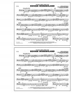 Boogie Wonderland - Tuba Sheet Music