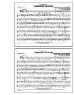 Dancing Queen (from Mamma Mia!) - Eb Baritone Sax Sheet Music