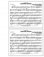 Dancing Queen (from Mamma Mia!) - 1st Bb Trumpet Sheet Music