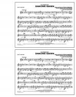 Dancing Queen (from Mamma Mia!) - 2nd Bb Trumpet Sheet Music