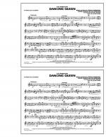 Dancing Queen (from Mamma Mia!) - Bb Horn/Flugelhorn Sheet Music