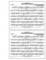 Dancing Queen (from Mamma Mia!) - Baritone B.C. (Opt. Tbn. 2) Sheet Music