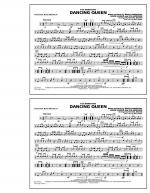 Dancing Queen (from Mamma Mia!) - Multiple Bass Drums Sheet Music
