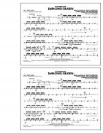 Dancing Queen (from Mamma Mia!) - Aux Percussion Sheet Music