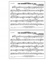 The Winner Takes It All (from Mamma Mia!) - 1st Bb Trumpet Sheet Music