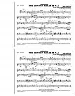 The Winner Takes It All (from Mamma Mia!) - 2nd Bb Trumpet Sheet Music