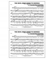 The Devil Went Down to Georgia - Tuba Sheet Music