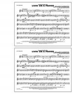 Livin' on a Prayer - Bb Tenor Sax Sheet Music