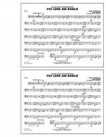 Fly Like An Eagle - Tuba Sheet Music