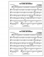 Fly Like An Eagle - Eb Baritone Sax Sheet Music