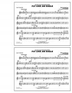 Fly Like An Eagle - 2nd Bb Trumpet Sheet Music