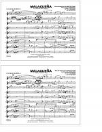 Malaguena - Feature Bb Trumpets (3) Sheet Music