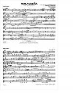 Malaguena - 1st Bb Trumpet Sheet Music