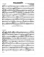 Malaguena - 2nd Bb Trumpet Sheet Music