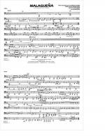 Malaguena - Tuba Sheet Music