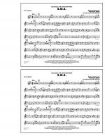 S.O.S. - Bb Clarinet Sheet Music