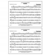 S.O.S. - Baritone B.C. (Opt. Tbn. 2) Sheet Music