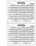 Superstition (includes Living for the City Intro) - Trombone Sheet Music