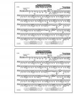 Superstition (includes Living for the City Intro) - Tuba Sheet Music