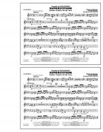 Superstition (includes Living for the City Intro) - Xylophone Sheet Music