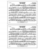 Sir Duke - Flute/Piccolo Sheet Music