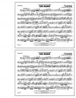 Sir Duke - Trombone Sheet Music