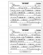 Sir Duke - Snare Drum Sheet Music