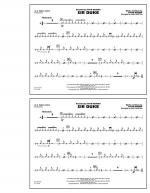 Sir Duke - Aux Percussion Sheet Music
