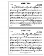 Purple Haze - Eb Alto Sax Sheet Music