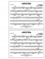 Purple Haze - Baritone B.C. Sheet Music