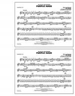 Purple Haze - Baritone T.C. Sheet Music